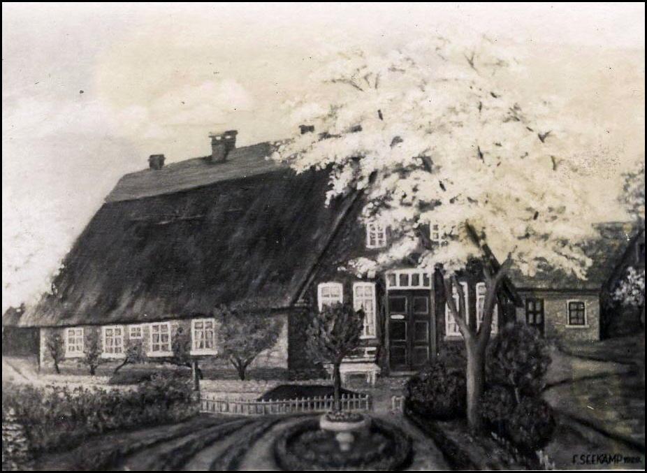 Haesloop-Elternhaus