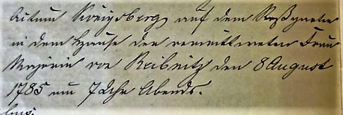 vonreibnitz_1785