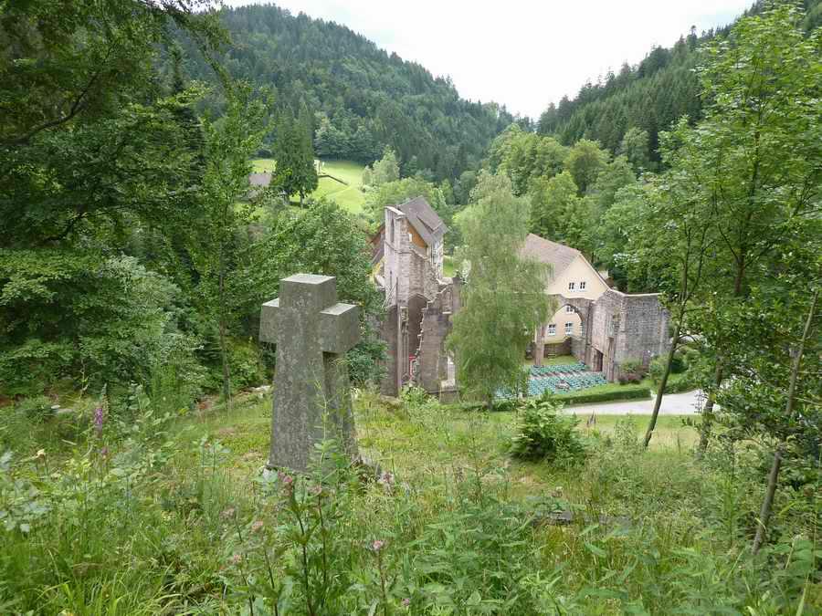 Domhardt Kreuz 02k