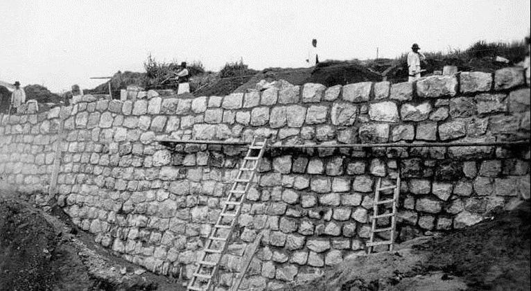 Valparaiso_1930 walls