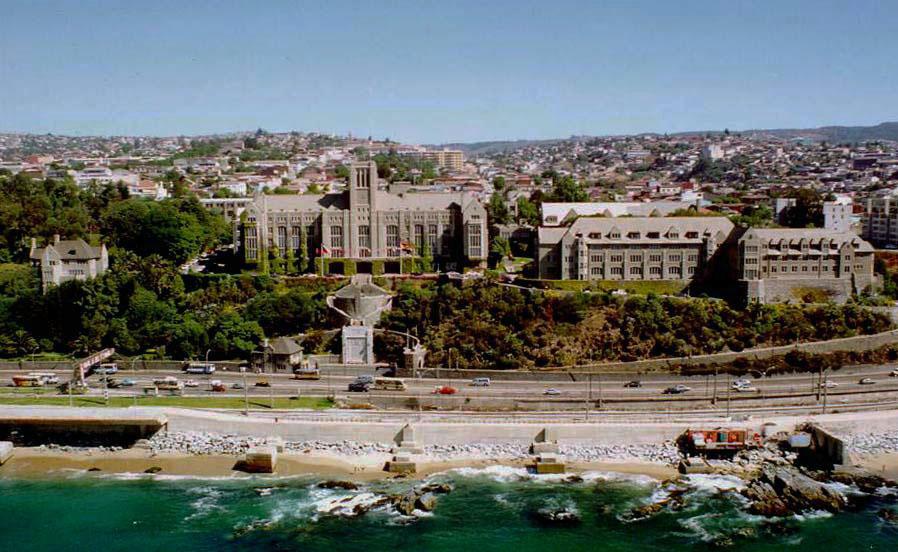 Valparaiso_general view 1900s