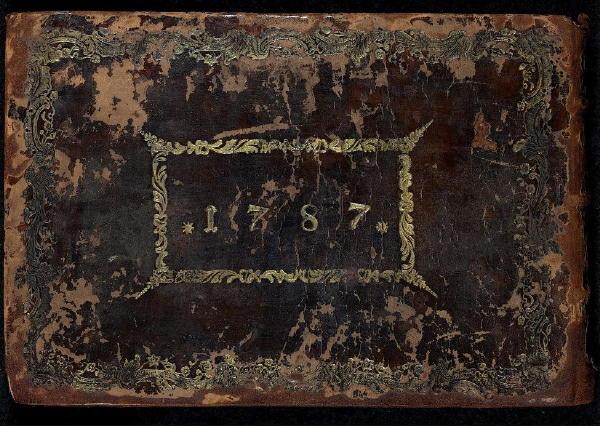 Poesiealbum_1787_Cover