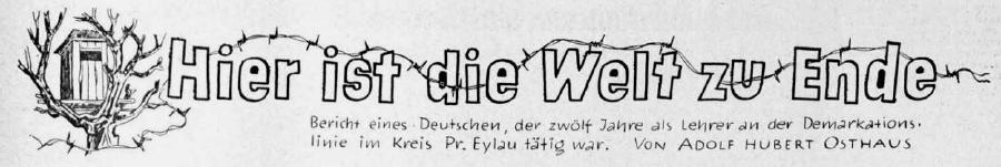 Ostpreußenblatt_1957_Titel